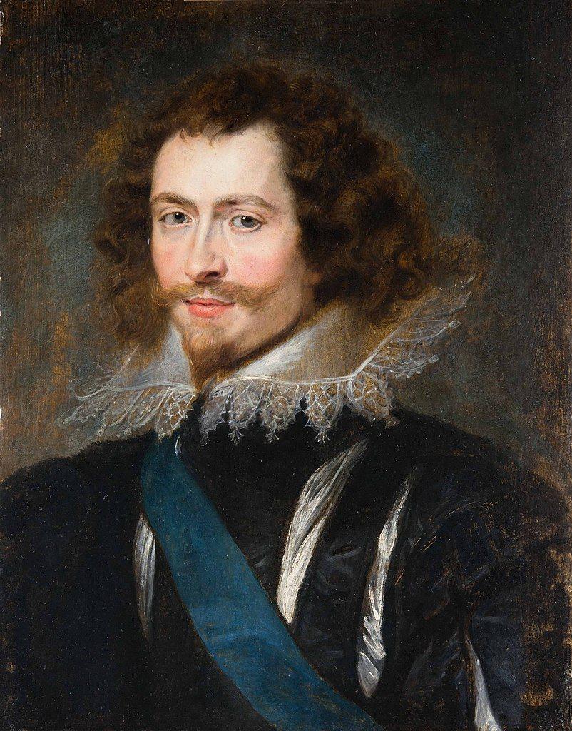 Sir George Villiers