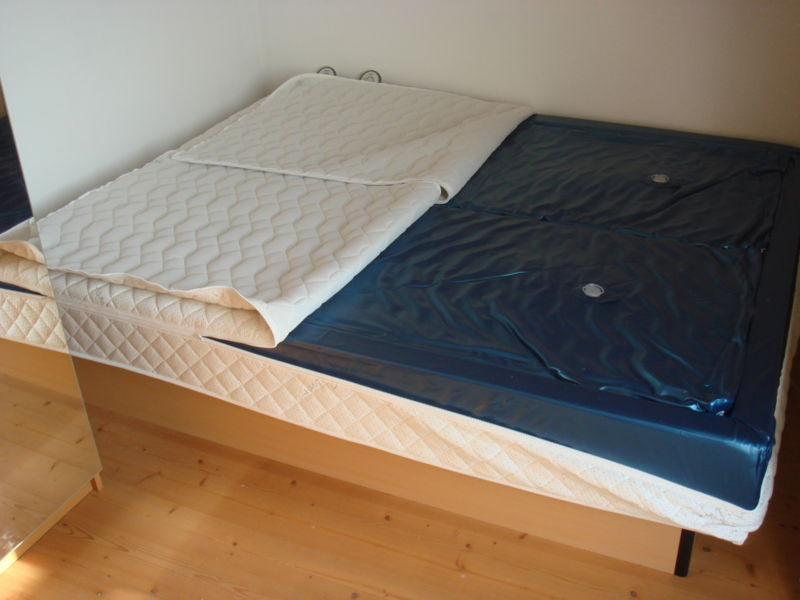 The Strange Yet True History of the Waterbed in America
