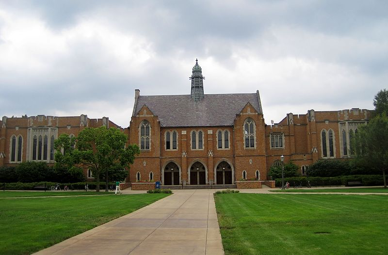 South Dining Hall Notre Dame Teemu008