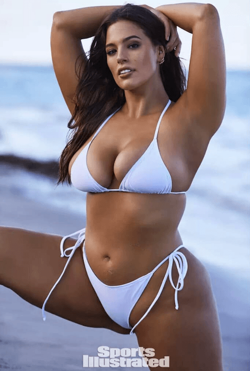 270f2a138d7 The Most Controversial Sports Illustrated Swimsuit Photos We've Ever Seen