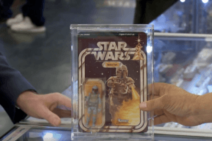 You'll Be Surprised How Much These 'Star Wars' Toys Are Worth Today