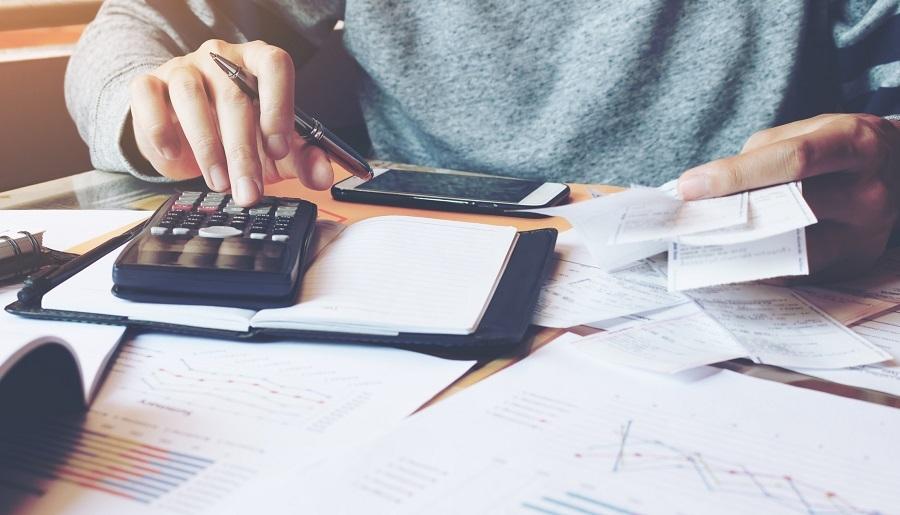 calculate bills