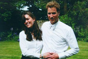 The No. 1 Most Iconic Photo of Kate Middleton and Prince William
