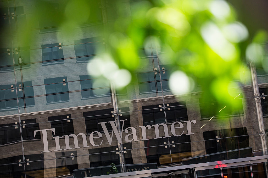 Time Warner Cable headquarters