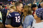 Does Tom Brady Have Any Close Friends?