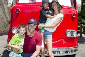 Timeless Wisdom Tom Brady and Gisele Have Imparted On Their Kids