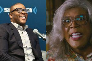 What is Tyler Perry's Net Worth and Why is He Killing Off His Most Famous Character?