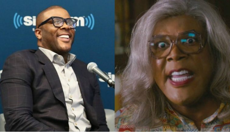 What is Tyler Perry's Net Worth and Why is He Killing Off His Most
