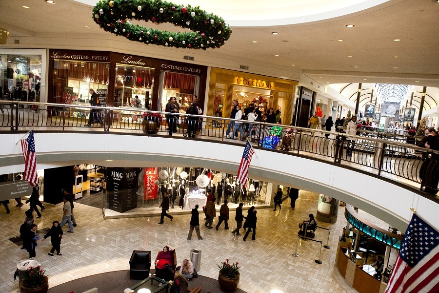 Holiday spending tops $1,200 in Delaware, but it has a long way to go to spending the most in America.