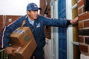 These Are the Secrets Your Mail Carrier Won't Tell You
