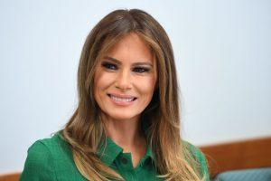 Every Crazy Conspiracy Theory About Melania Trump