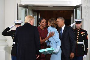 The Best (and Worst) Presidential Gifts Given to Obama and How Trump's Gift Giving Stacks Up