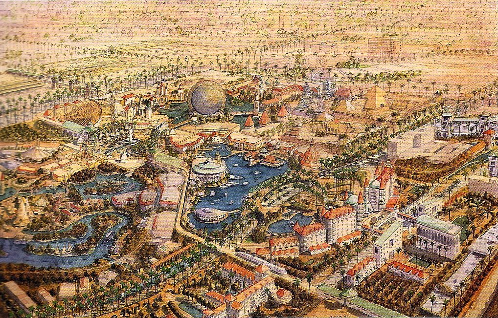 Disney Westcot