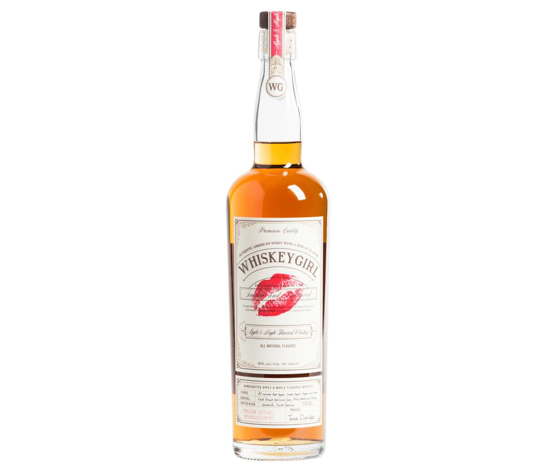 Whiskey Girl whiskey for women