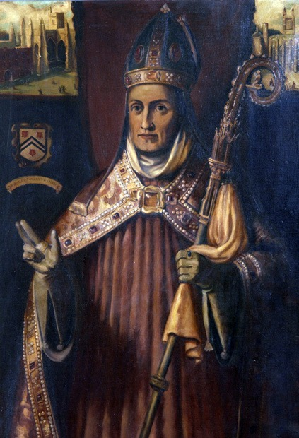 William of Wykeham