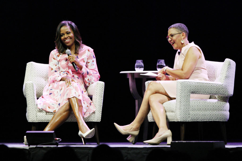 TogetHER with The Women's Foundation of Colorado and Former First Lady Michelle Obama