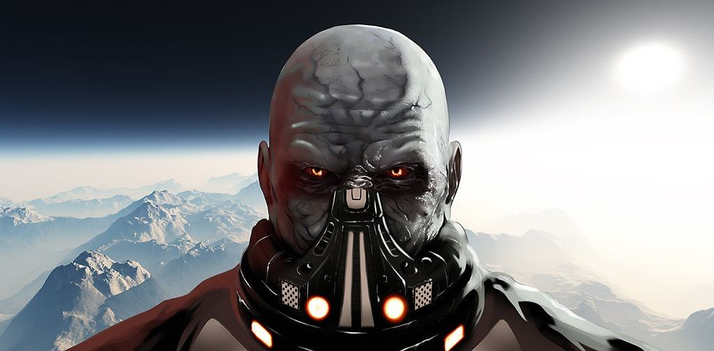 Darth Malgus - Star Wars