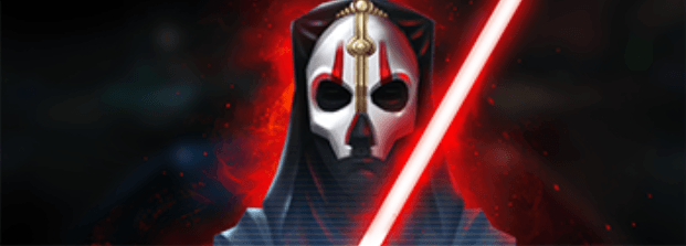 Darth Nihilus - Star Wars