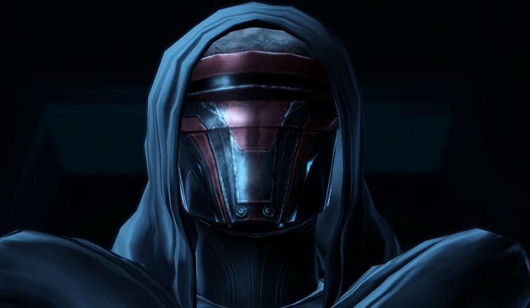 Darth Revan - Star Wars