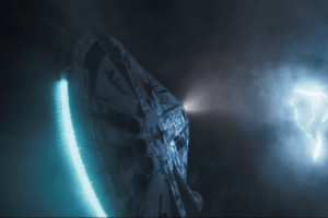 'Solo: A Star Wars Story': Why the Millennium Falcon Looks So Different