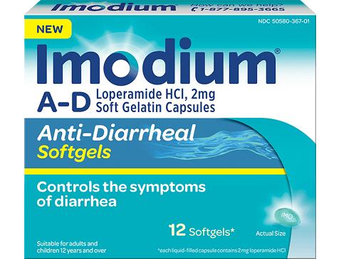 Imodium AD