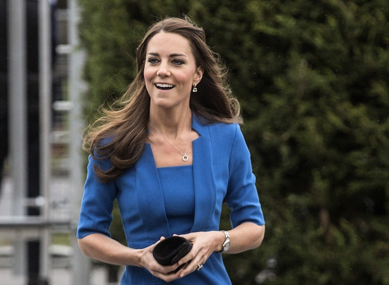 Kate Middleton necklace