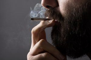 This 1 Shocking Side Effect of Marijuana Every Man Should Know