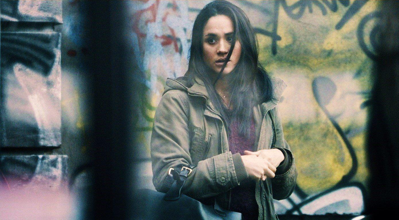 Meghan Markle as Kirsten in Anti-Social
