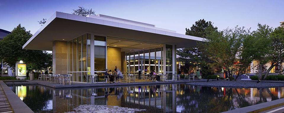 Oakbrook Center