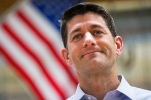 The Secret Behind Paul Ryan's Crazy Low Body Fat (Plus the 1 Thing He Never Eats)