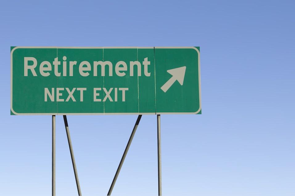 Retirement - Next Exit Road