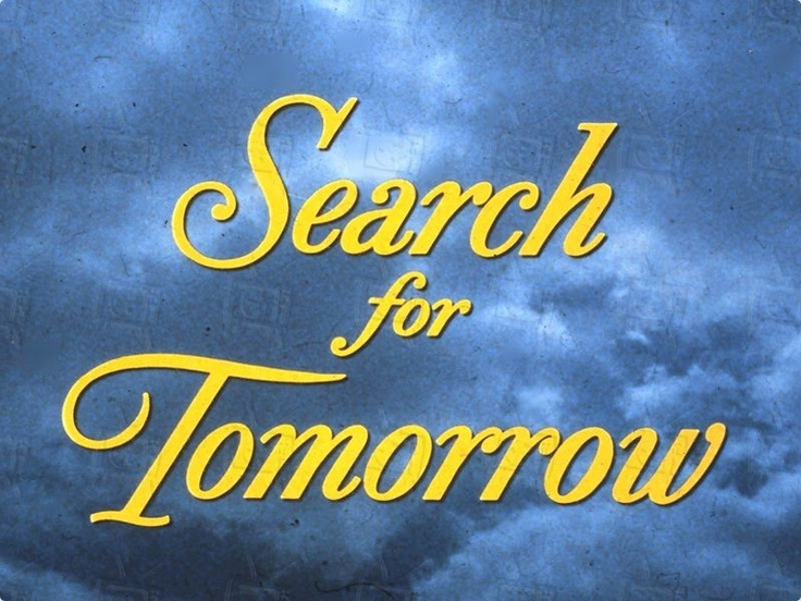 Search for Tomorrow