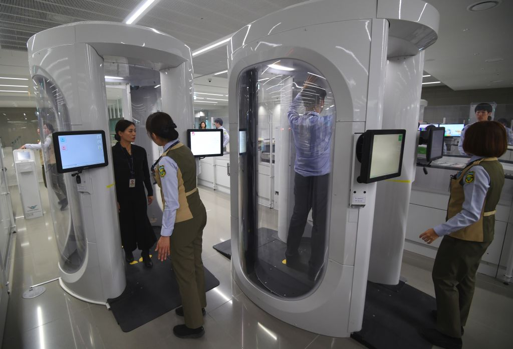 these are the biggest ways that 9 11 changed airport security