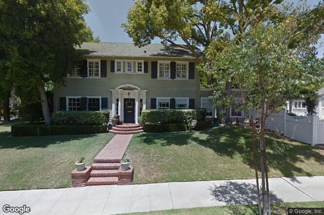 Mad Men house