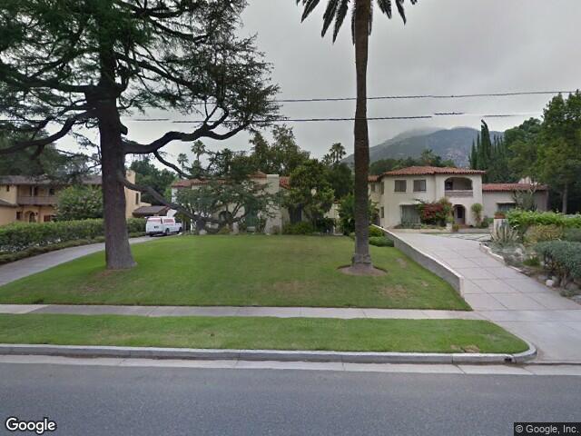 90210 house