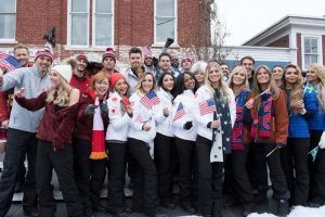 'The Bachelor Winter Games' Is a Way Better Spinoff Than 'Bachelor in Paradise'
