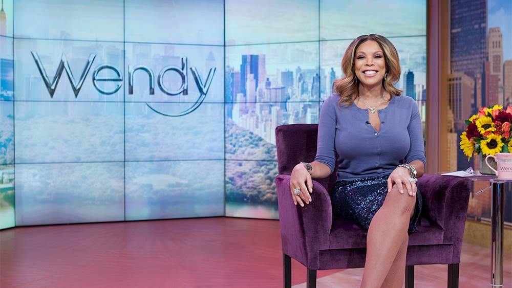 Wendy Williams hospitalized, delays show return for third time