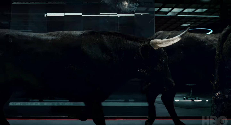 A secret clue hidden in the Westworld trailer