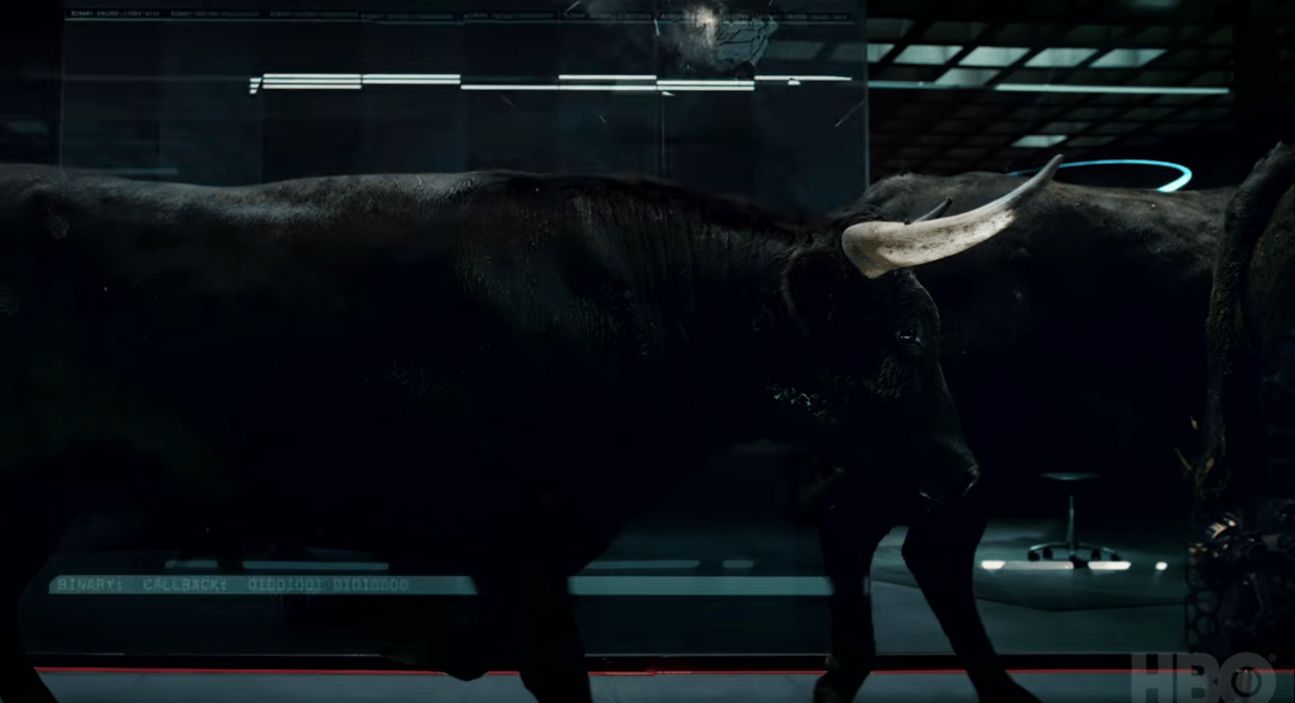 A secret clue hidden in the Westworld trailer