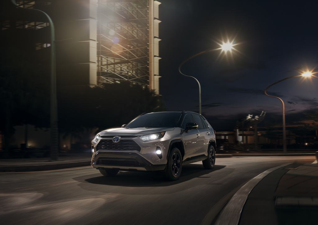 2019 Toyota RAV4 Everything You Need To Know About The New Model