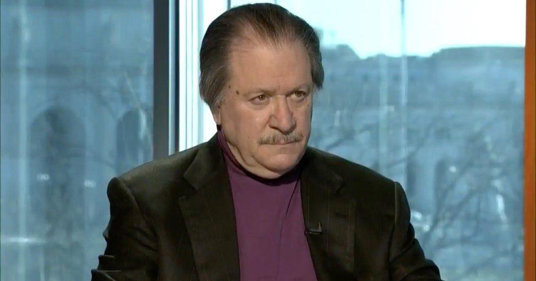 Joseph E. diGenova