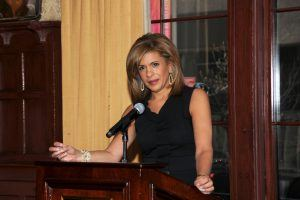 'Today': Dark Secrets from Hoda Kotb's Life That Led to Her Successful TV Career