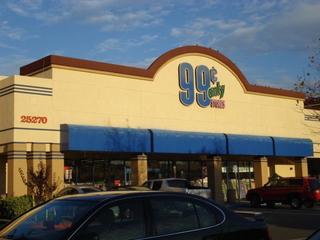 99 cents only