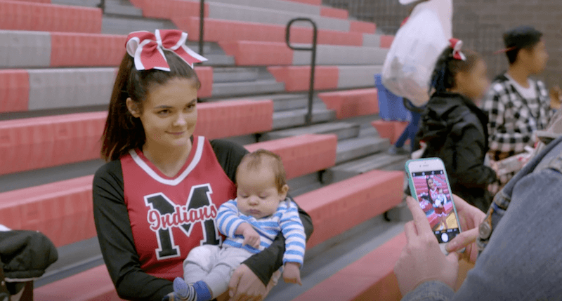 Why MTV's New 'Teen Mom' Spinoff Might Be the Worst Thing on