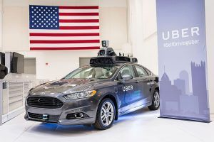 It Looks Like Uber Wants to Take Away Your Right to Drive