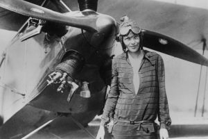 10 Little Known Facts About Amelia Earhart (and 1 That Will Shock You)