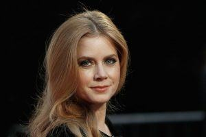 Why Amy Adams Won't Complain About the Gender Pay Gap, Plus What She Earned for Starring in HBO's 'Sharp Objects'