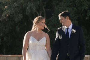 The Adorable Reason Why Everyone Is in Love With Amy Schumer's Husband