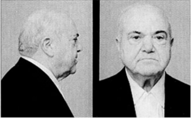 Meet the Richest Criminals of All Time, Including 1 Worth $30 Billion