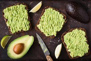 Can Avocados Help You Lose Weight? Here's Why Eating Fat Doesn't Always Make You Fat
